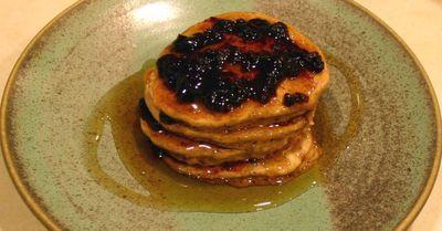 Pancakesapril