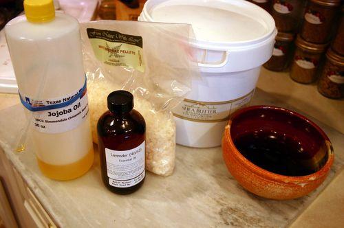 Balmingredients