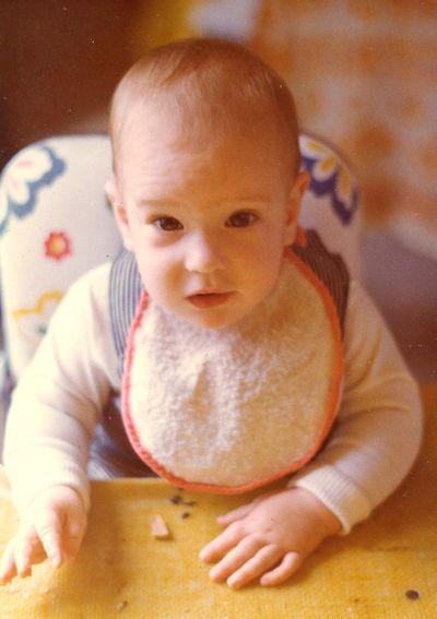Jesse - 8 months