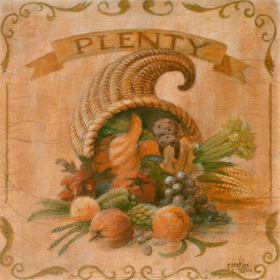 Horn-of-plenty-abundance-cornucopia