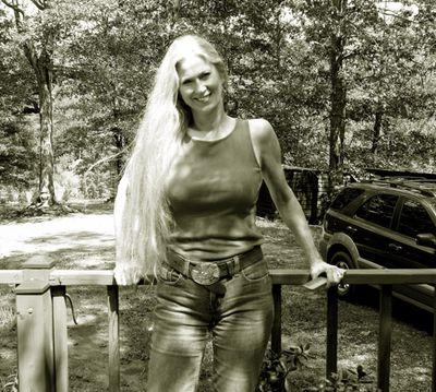 August hair 2010