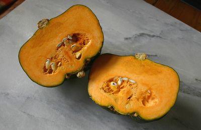 Buttercut squash