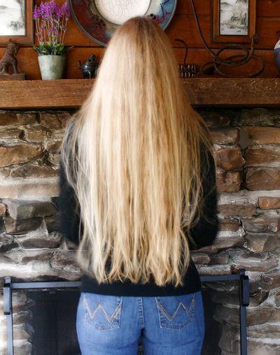 Hair 1-6-2011