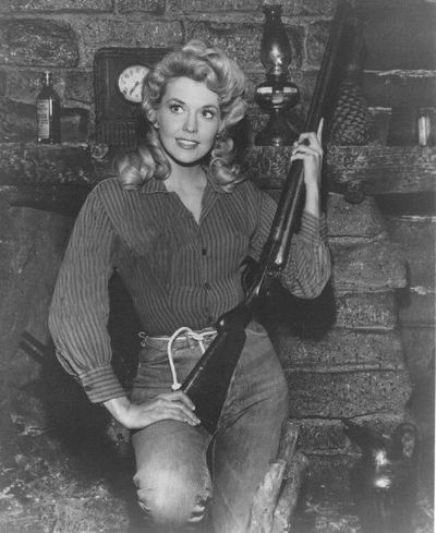 Elly may clampett