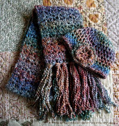 Wahsega Valley Farm: Crochet