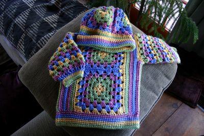 Sweater for Margot2