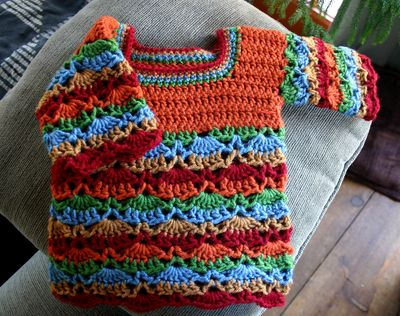 Sweater for Margot4