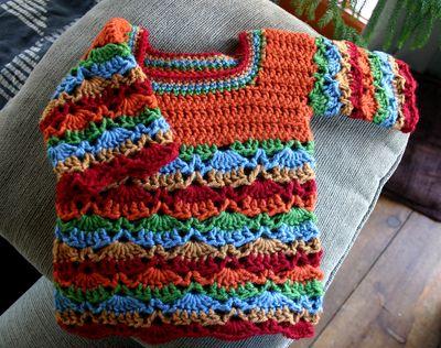 Sweater for Margot4