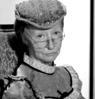 Granny-Clampett