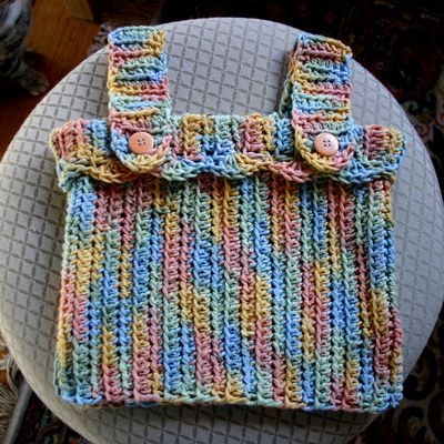 Margot multicolored top