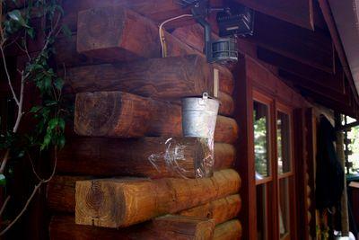 Wren bucket