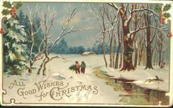 Christmaspostcard