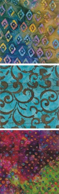 Batik_fabrics