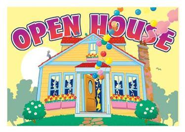 Openhouseinvitations